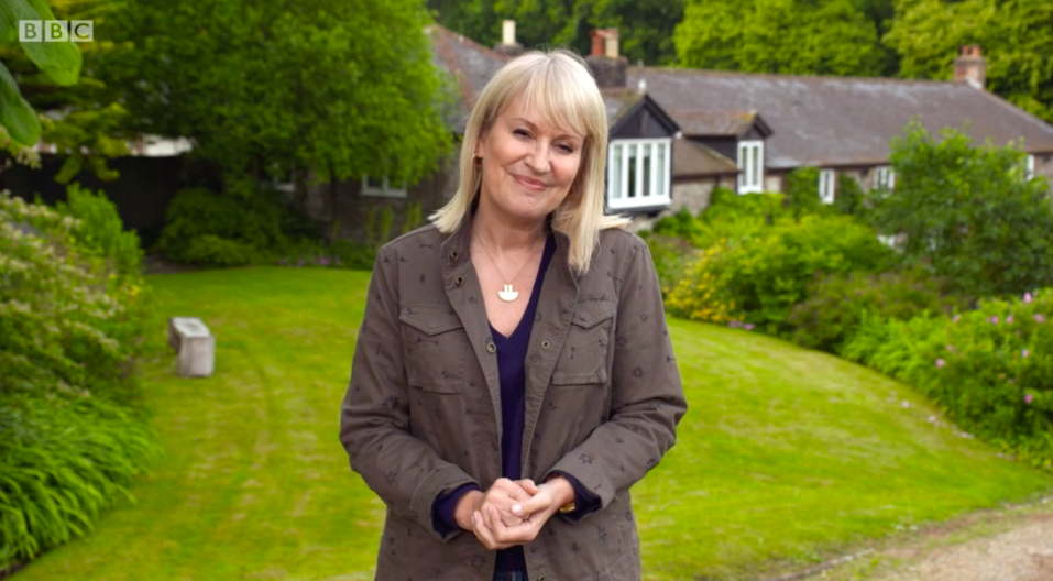 Nicki Chapman's brain tumour recovery: Escape to the Country presenter  returns to work!