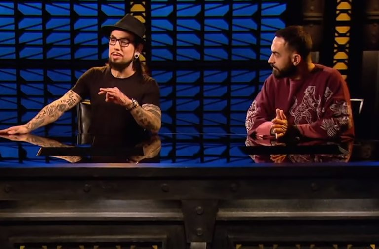 Why was Ink Master cancelled? Paramount viewers react on Twitter!