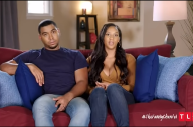 Chantel and Pedro, 90 Day Fiance: Happily Ever After