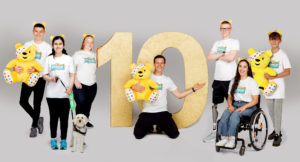 The Rickshaw challenge text number: How to donate to BBC Children in Need!