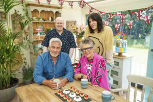 GBBO: How to apply for Bake Off 2021 – step-by-step guide!