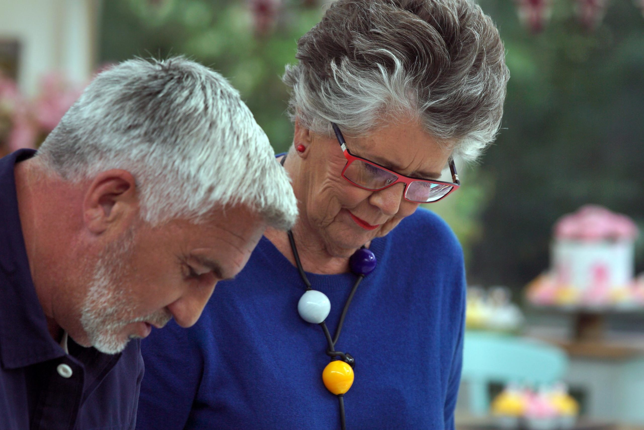 GBBO: What's happened to Prue Leith's voice? Fans worry about Bake Off judge