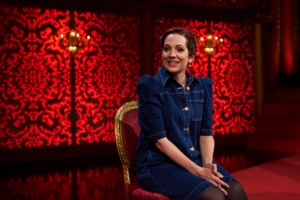 Taskmaster: Who is Katherine Parkinson's husband? Meet the famous actor!