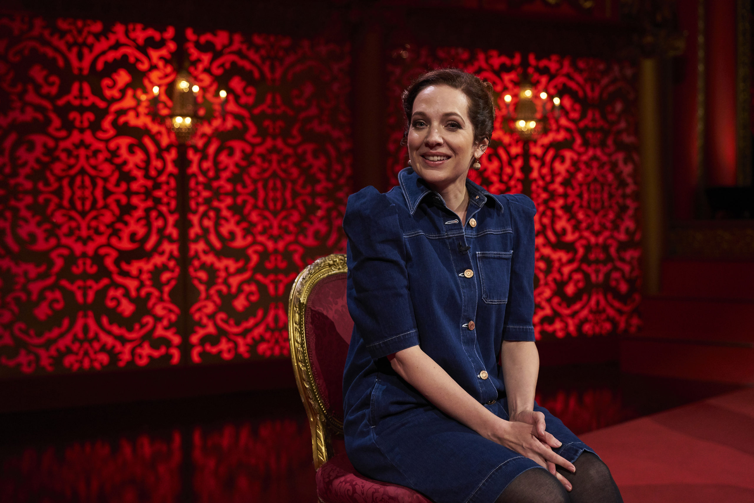 Taskmaster: Who is Katherine Parkinson? Actress was in The IT Crowd!