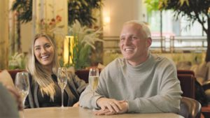 Made in Chelsea: Sophie Habboo's age revealed – is she younger than BF Jamie Laing?
