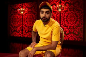 Taskmaster: Does Mawaan Rizwan have a partner? Comedian's love life explored