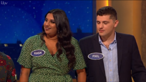 ITV: What did Kash say on Family Fortunes? Truth behind 'rude' word revealed