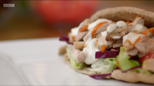 Eat Well For Less: Make the chicken kebab recipe step-by-step!