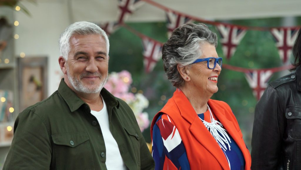 paul and prue great british bake off