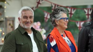 GBBO: How much does Paul Hollywood get paid for Bake Off?