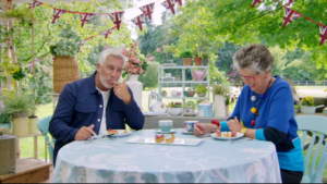GBBO: Who bakes the technical challenge examples?