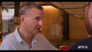 Netflix: Who is Phil Rosenthal's wife? Somebody Feed Phil host's marriage explored