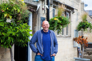 Who is Tom Kerridge's wife Beth? Saving Britain's Pubs host's love life revealed!