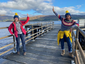 How to buy: Countryfile ramble bobble hat for BBC's Children in Need