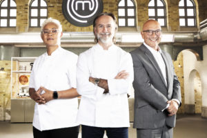 Why were there only 3 on MasterChef: The Professionals? BBC fans baffled as one is edited out!