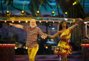 Oti Mabuse boob job: Has the Strictly Come Dancing star had surgery?