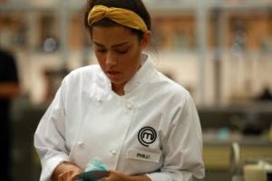 MasterChef The Professionals: Meet 2020's semi-finalists!