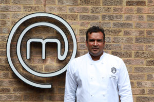 MasterChef: Who is Santosh Shah? Meet the Professionals semi-finalist on Instagram!
