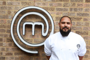 MasterChef: Who is Aaron Thomas? Meet the Professionals semi-finalist on Instagram!
