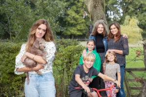 BBC: 12 Puppies and Us narrator revealed – voiceover is Gavin and Stacey actor!