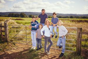 Has Sarah Beeny's Somerset house been finished? New Life in the Country host's home project explored!
