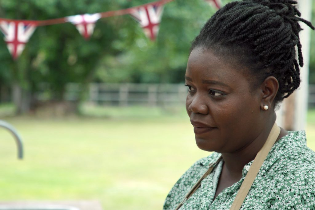 Bake Off: What is Hermine's accent? Ethnicity of baker revealed!