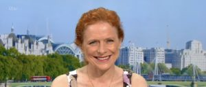 Good Morning Britain: Who is Dr Sarah Jarvis married to?