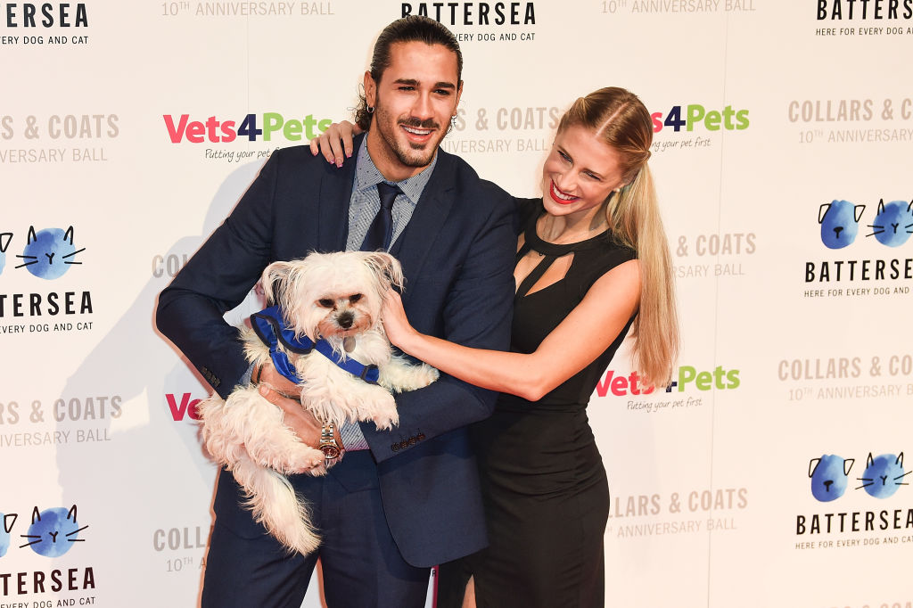 Battersea Dogs & Cats Home Gala - Red Carpet Arrivals