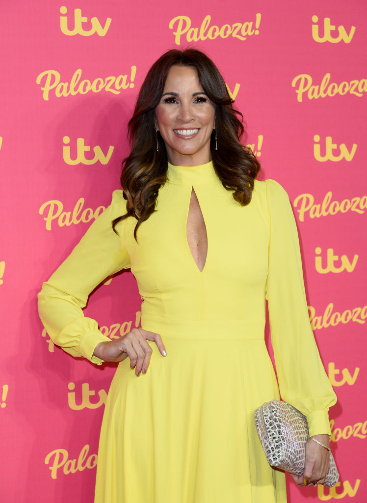 Why did Andrea McLean quit Loose Women? Panelist announces decision to leave show!