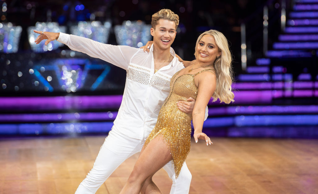 Strictly Come Dancing Arena Tour 2020 - Photocall