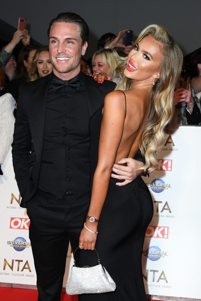 Why did Tom Zanetti and Daisey break up? DJ joins Celebs Go Dating 2021 cast!