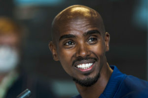 I'm A Celeb: Why is Mo Farah a Sir? A real knight in the 2020 castle!