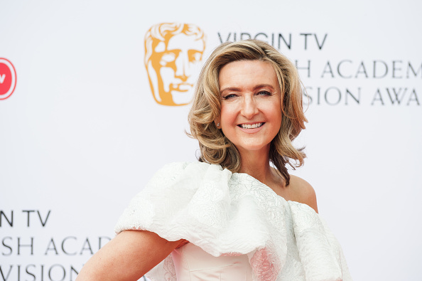 BAFTA Television Awards 2018 In London