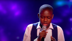 The Voice UK: Who is Gevanni Hutton? Age and Instagram of 2020 semi-finalist!