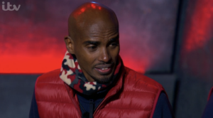 Meet Mo Farah's secret twin – I'm A Celebrity star separated from brother for 12 years!