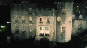 All there is to know about Gwrych Castle: Staircase death to royal links!
