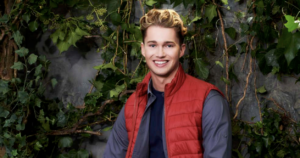 Does AJ Pritchard have tattoos? What about the other I'm A Celebrity stars?