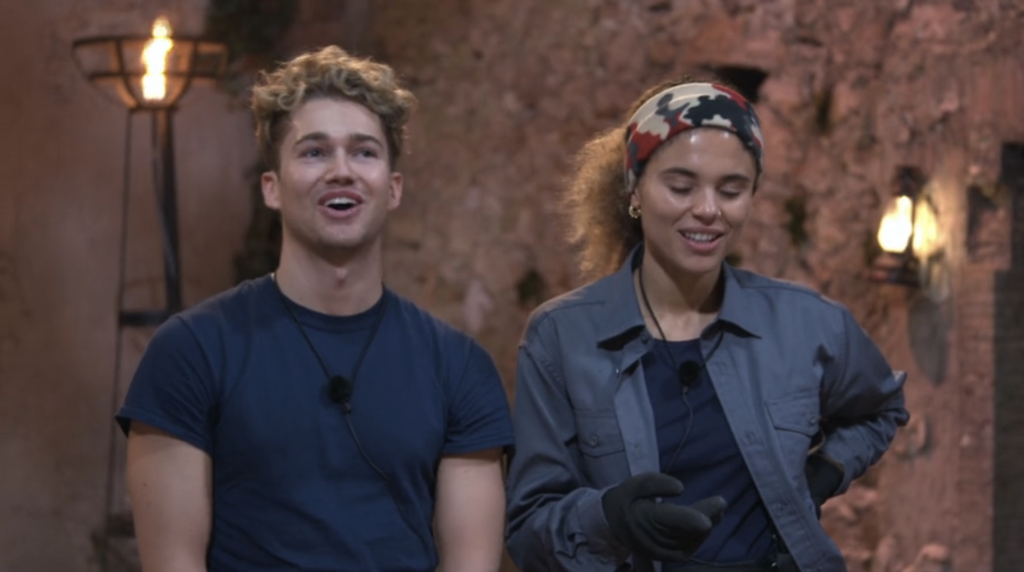 Has AJ left I'm A Celebrity 2020? Viewers question the star's ITV air time!