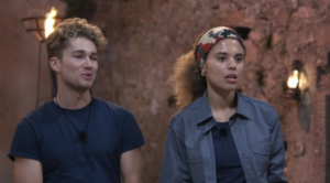 I'm A Celebrity: What is Jessica Plummer's ethnicity? Where is she from?