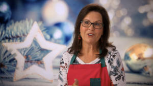 Meet the Christmas Cookie Challenge 2020 contestants: Andrea, Erica and co!