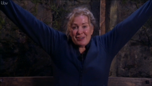 Jon McEwan's age revealed – fans shocked by Beverley Callard's smutty I'm A Celebrity reveal!
