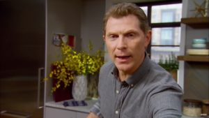 Is Bobby Flay dating after  Heléne Yorke split? Chef's love life explored!