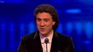 Darragh Ennis: Where is he from? The Chase's new chaser makes debut on ITV series!