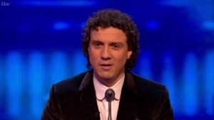Does Darragh Ennis have a wife? The Chase star's family and love life explored!