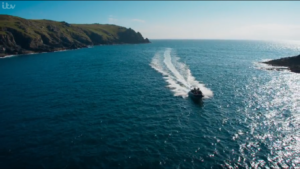 ITV: Don't Rock The Boat route explored – from start to finish!