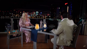 ITV: Is Gemma Collins with Laurence? Diva Forever and Ever fans have questions!