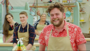 GBBO: Are Lottie and Mark dating? Fans react to 'flirting' in Bake Off tent!