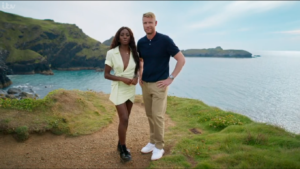 Get to know the Don't Rock The Boat presenters on ITV