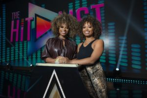 Who is Keshia East from The Hit List? Age, job and relationship of Fleur's sister!
