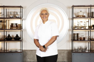 MasterChef The Professionals: How many Michelin stars does Monica Galetti have?